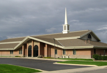 LDS_stake_center_in_West_Valley_City,_Utah_(cropped)