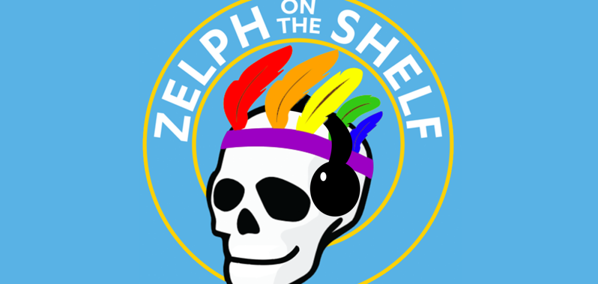 zelph podcast logo