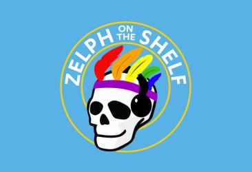 zelph podcast logo