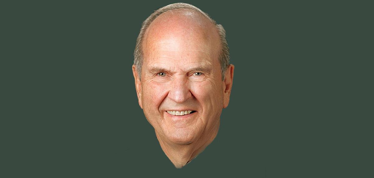 Elder Nelson Image