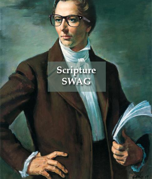 joseph smith hipster