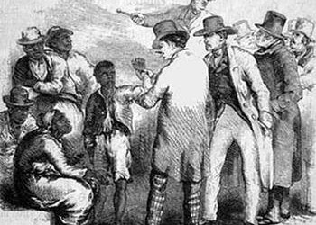racist lds confederate