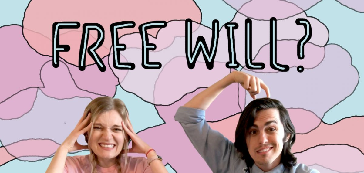 Free Will Thumbnail web
