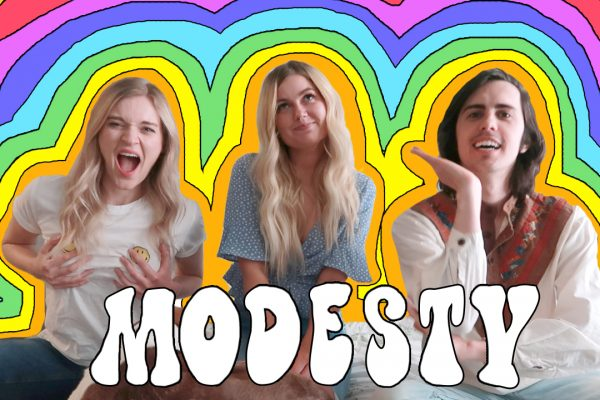 Modesty Thumbnail