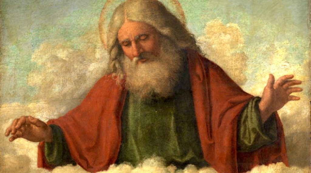 Is God Real? A Response to Mormon org | Zelph on the Shelf